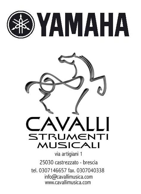 Sponsor Cavalli